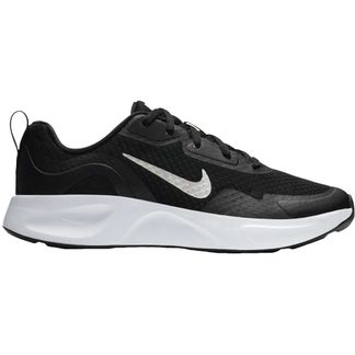 Nike - Wearallday Shoes Kids black white