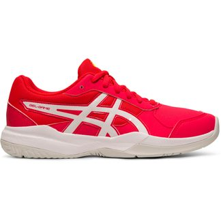 ASICS - Gel-Game 7 GS Tennis Shoes Kids laser pink white
