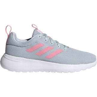 adidas - Lite Racer CLN Sneaker Kinder halo blue super pop clear pink
