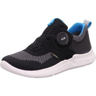 Superfit - Thunder Sneaker Kids black blue