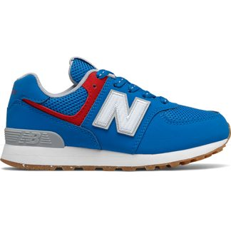 New Balance - 574 Sneaker Kids wave