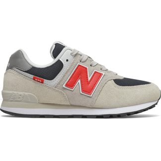 New Balance - 574 Sneaker Kinder moonbeam