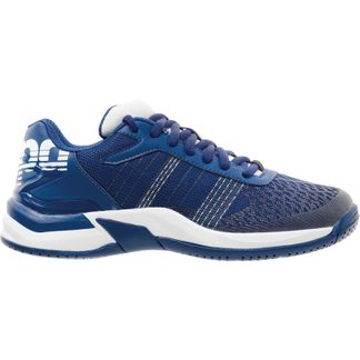 Kempa - Attack Contender Jr. Indoor Shoes Kids midnight blue white