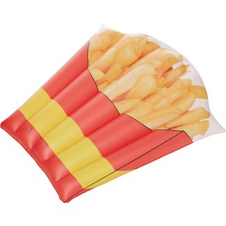 Happy People - Pommes Floater yellow red