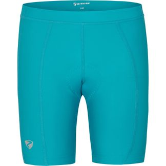 Ziener - Choto X-Function Bike Tight Kinder blue ocean