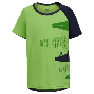VAUDE - Moab T-Shirt Kinder apple