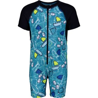Lego® Wear - Albert 352 UV-Overall Jungen dark navy
