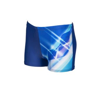 Arena - Cheery Badehose Jungen royal multi