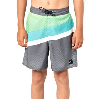 Rip Curl - Invert 16 Badeshorts Jungen turquoise