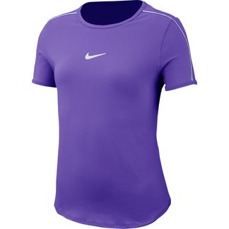 Nike - Court Dri-FIT Tennis Top Kinder psychic purple white