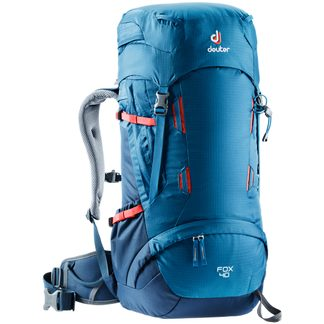 Deuter - Kinderrucksack Fox 40 Ocean Midnight