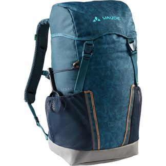 VAUDE - Puck 14L Kinderrucksack blue eclipse