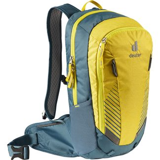 Deuter - Compact 8l JR Rucksack Kinder greencurry arctic
