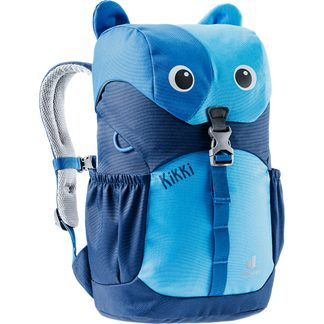 Deuter - Kikki 8l Kinderrucksack coolblue midnight