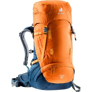 Deuter - Fox 30l Kinderrucksack mango midnight