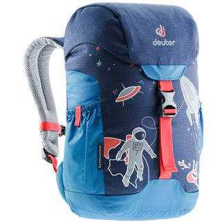 Deuter - Schmusebär 8l Kinder midnight coolblue