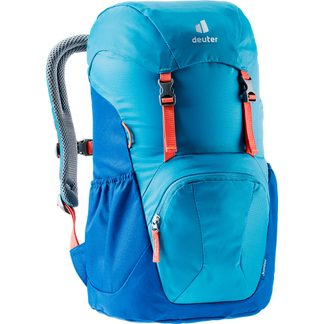 Deuter - Junior 18l Kinderrucksack azure lapis