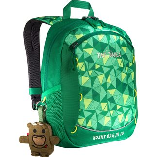 Tatonka - Husky Bag JR 10l Kinder lawn green