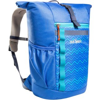 Tatonka - Rolltop Pack JR 14 Kinder blau