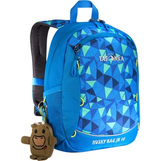 Tatonka - Husky Bag JR 10l Kinder bright blue