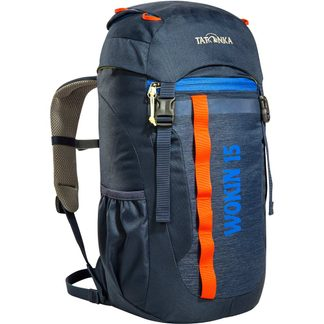 Tatonka - Wokin 15L Kinder navy