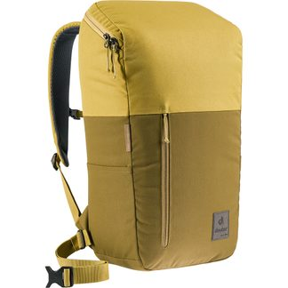 Deuter - UP Stockholm 22l Daypack clay turmeric