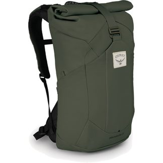 Osprey - Archeon 25l hiking pack haybale green