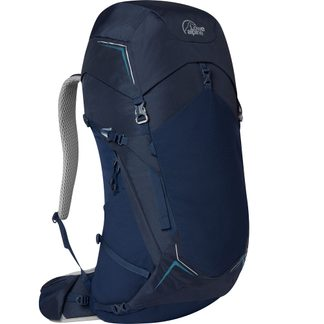Lowe Alpine - AirZone Trek ND 33+7L Hiking Pack Women navy