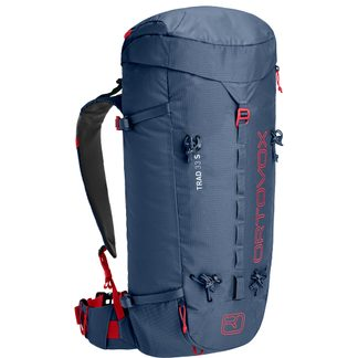 ORTOVOX - Trad 33l S Backpack night blue