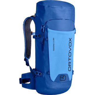 ORTOVOX - Traverse 30 Dry Backpack Unisex just blue