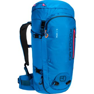 ORTOVOX - Peak 42 S safety blue