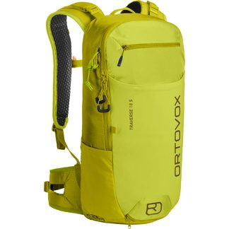 ORTOVOX - Traverse 18 S 18l Daypack Women dirty daisy