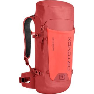 ORTOVOX - Traverse 28 S Dry Backpack Women blush