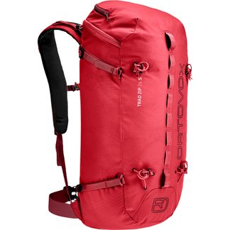 ORTOVOX - Trad Zip 24l S Backpack Women hot coral