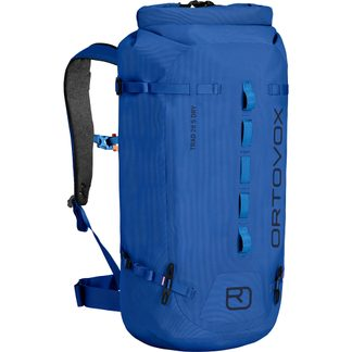 ORTOVOX - Trad 28 S Dry 28l Backpack Women just blue