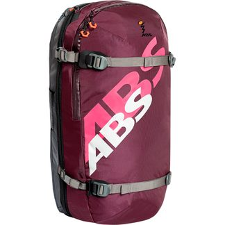 ABS - s.Light Compact 15l Zip-On canadian violet