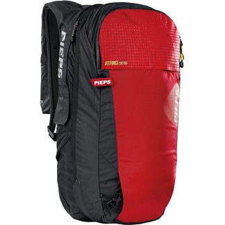 Pieps - Jetforce BT 25l S/M chili red