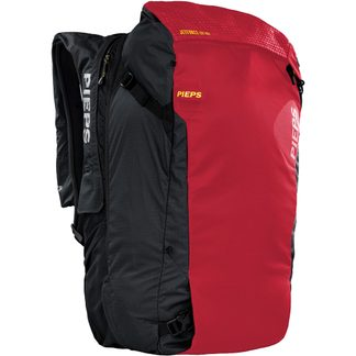 Pieps - Jetforce BT 35l S/M chili red