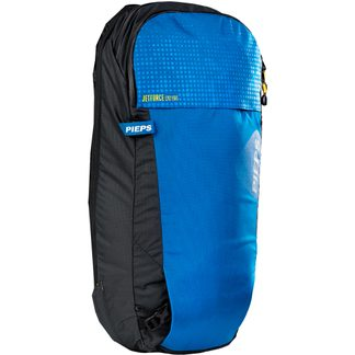 Pieps - Jetforce BT Booster 25l Zip-On sky blue