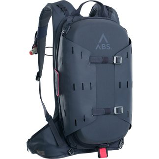 ABS - A.LIGHT Base Unit 10l Lawinenrucksack S/M dusk