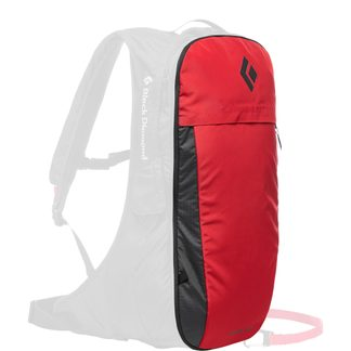 Black Diamond - JetForce Pro Booster 10L red