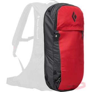 Black Diamond - JetForce Pro Booster 25L red