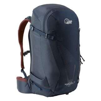 Lowe Alpine - Revolt 35 Skitourin Backpack navy