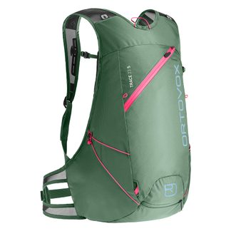 ORTOVOX - Trace 23 S Skitouring Backpack Women green isar
