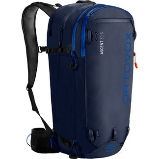 ORTOVOX - Ascent 30 S Touring Backpack dark navy