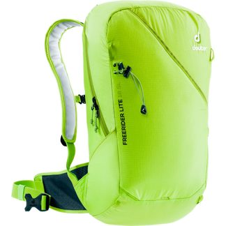 Deuter - Freerider Lite 18 SL citrus
