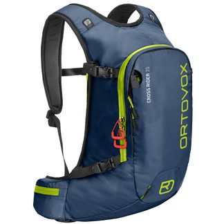 ORTOVOX - Cross Rider 20 Touring Backpack Men night blue