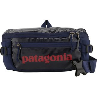Patagonia - Black Hole Waist Pack 5l classic navy