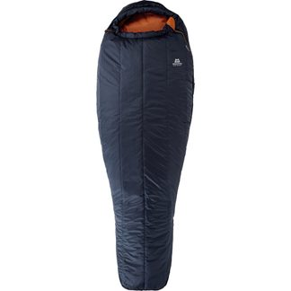 Mountain Equipment - Nova II Sleeping Bag Long cosmos/ blaze
