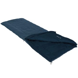 VAUDE - Navajo 100 SYN Sleeping Bag baltic sea